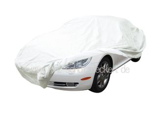 Car-Cover Satin White für Lexus SC 430