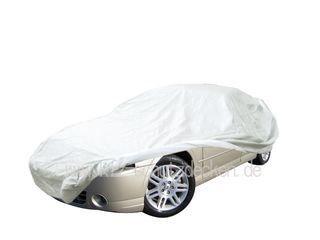 Car-Cover Satin White for LINCOLN LS