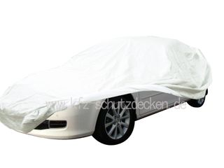 Car-Cover Satin White für Mazda 6