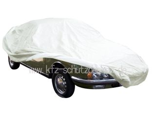 Car-Cover Satin White für NSU Ro 80