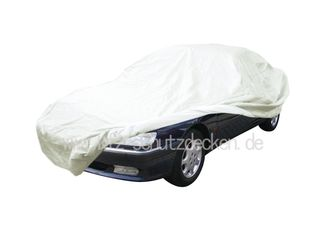 Car-Cover Satin White für Peugeot 605