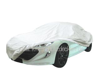 Car-Cover Satin White für Peugeot RCZ