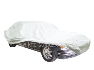 Car-Cover Satin White für Rolls-Royce Flying Spur