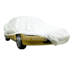 Car-Cover Satin White für Subaru SVX