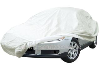 Car-Cover Satin White für Volvo S 80