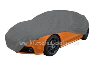 Car-Cover Universal Lightweight für Audi TT2