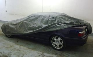 Car-Cover Universal Lightweight for BMW 3er (E36) Bj. 91-98