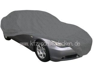 Car-Cover Universal Lightweight für BMW 5er E60 ab Bj.04