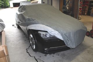 Car-Cover Universal Lightweight für BMW 7er (F01) ab Bj.08