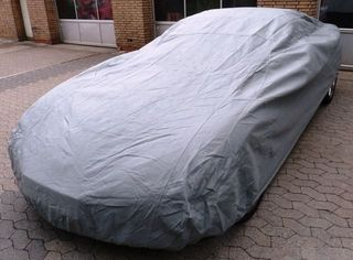 Car-Cover Universal Lightweight für Chevrolet Corvette C6