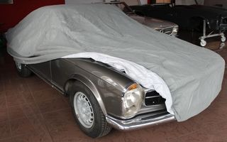 Car-Cover Universal Lightweight for Mercedes 230SL-280SL...