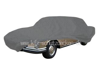 Car-Cover Universal Lightweight for Mercedes 300SE/L (W109)