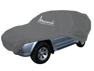 Car-Cover Universal Lightweight for Mitsubishi Pajero Kurz