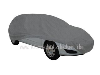 Car-Cover Universal Lightweight for Opel Astra H ab 2004