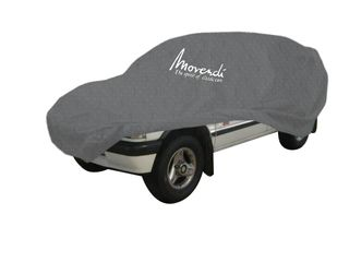 Car-Cover Universal Lightweight for Opel Frontera 2 Türer