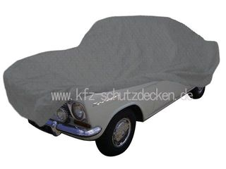 Car-Cover Universal Lightweight for Opel Kadett A-Coupe