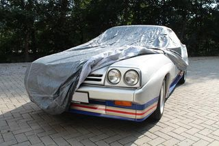 Car-Cover Universal Lightweight for Opel Manta B