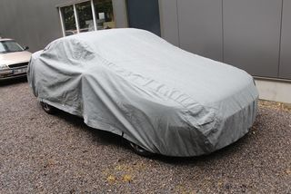 Car-Cover Universal Lightweight für OPEL Vectra B 1996-2001