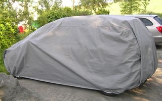Car-Cover Universal Lightweight for VW Golf Plus