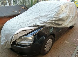 Car-Cover Universal Lightweight für VW Golf V