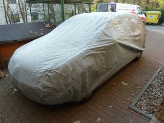 Car-Cover Universal Lightweight for VW Golf VI
