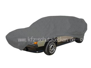 Car-Cover Universal Lightweight for VW Scirocco 2