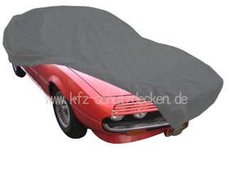 Car-Cover Universal Lightweight for Alfa Romeo Montreal