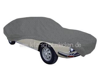Car-Cover Universal Lightweight für Audi 100 Coupe