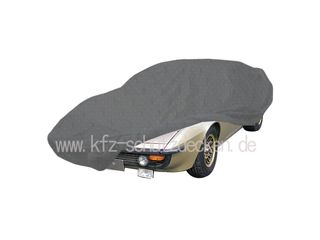 Car-Cover Universal Lightweight for Bitter CD
