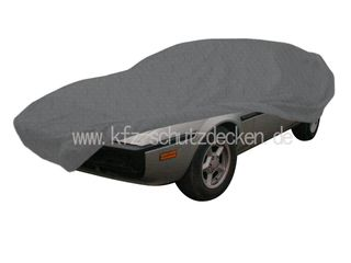 Car-Cover Universal Lightweight for Bitter SC