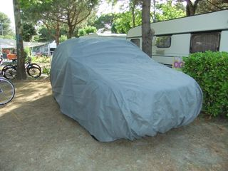 Car-Cover Universal Lightwigth für BMW X3