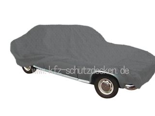 Car-Cover Universal Lightweight for Borgward Isabella