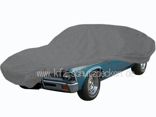 Car-Cover Universal Lightweight for Chevrolet Nova