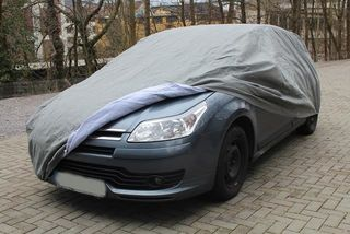 Car-Cover Universal Lightweight for Citroen C4
