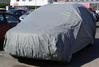 Car-Cover Universal Lightweight for Dacia Duster