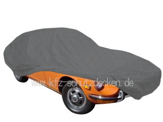 Car-Cover Universal Lightweight for Datsun 260 Z 2+2