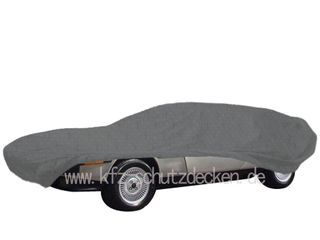 Car-Cover Universal Lightweight for DeLorean