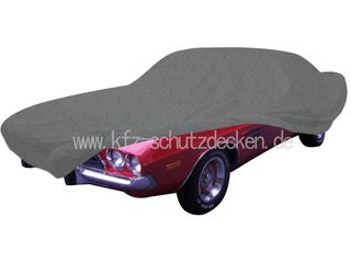 Car-Cover Universal Lightweight for Dodge Challenger