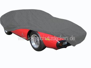 Car-Cover Universal Lightweight for Ferrari 365 GT 2+2