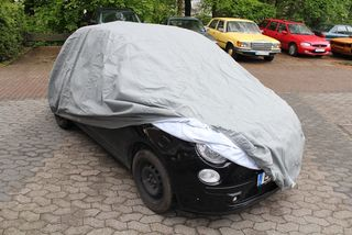Car-Cover Universal Lightweight für Fiat 500