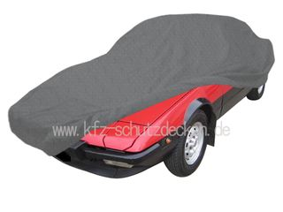 Car-Cover Universal Lightweight for Fiat X 1/9