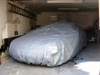 Car-Cover Universal Lightweight for Cougar
