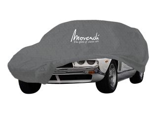 Car-Cover Universal Lightweight für ISO Lele