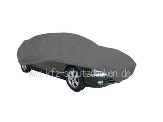 Car-Cover Universal Lightweight for Jaguar S-Type