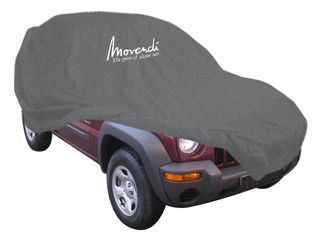 Car-Cover Universal Lightweight für Jeep Liberty