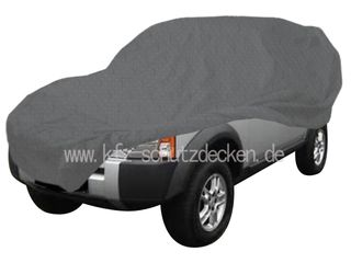 Car-Cover Universal Lightweight for Land Rover Discovery