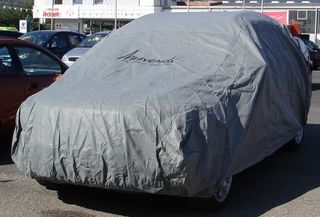 Car-Cover Universal Lightweight for Land Rover Serie 3