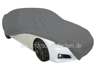 Car-Cover Universal Lightweight for Lexus ISF