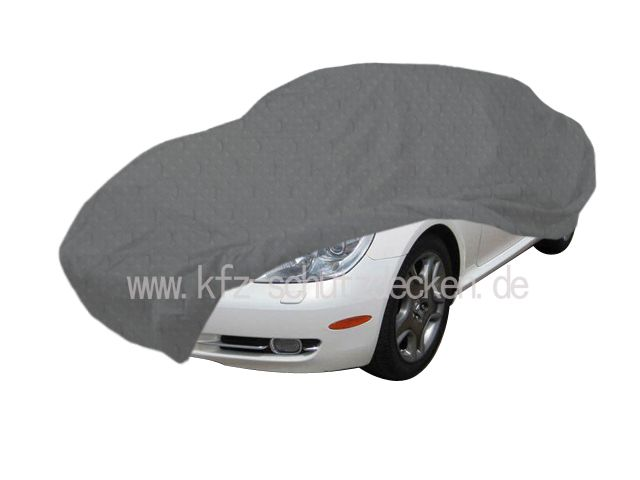 autoabdeckung vollgarage car cover universal lightwith. Black Bedroom Furniture Sets. Home Design Ideas