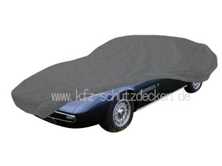 Car-Cover Universal Lightweight for Maserati Ghibli